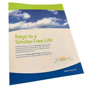 Smoke Free For Life Manual