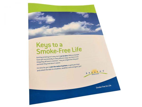 Smoke Free For Life Manual
