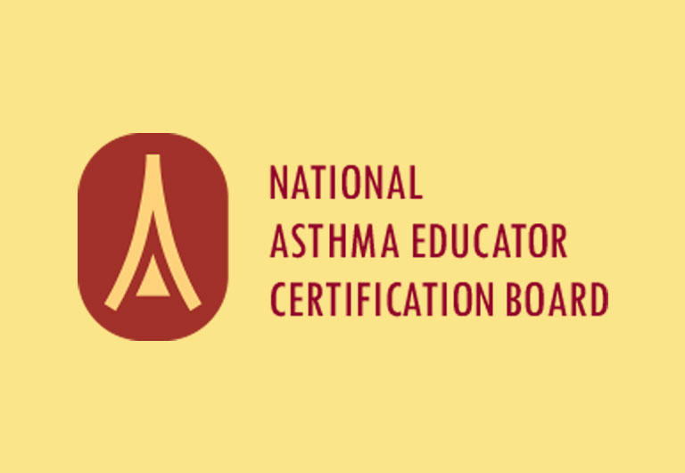 What is a Certified Asthma Educator?