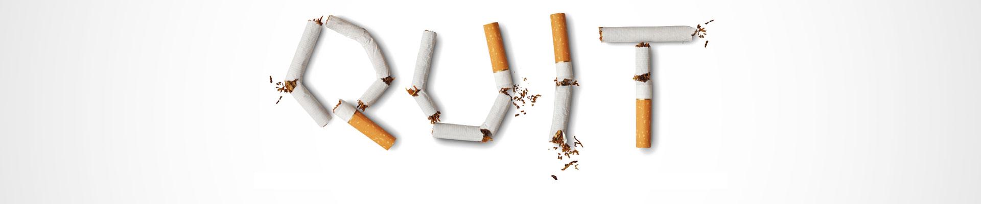 Smoke Free For Life