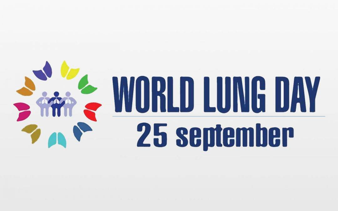 World Lung Day September 25, 2020